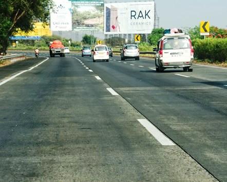 Meerut Highway
