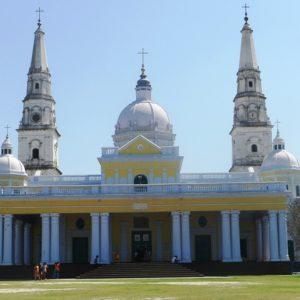 Sardhana Church