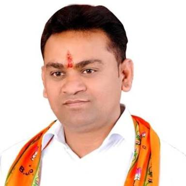 MLA Hastinapur Meerut