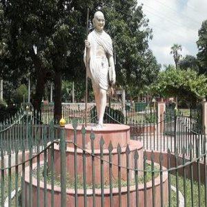 Meerut Gandhi Bagh