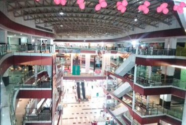Supertech Shoprix Mall