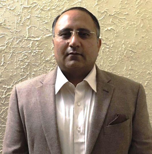 Dr. Tanu Raj sirohi