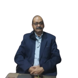 Chief Medical Officer dr. akhilesh mohan