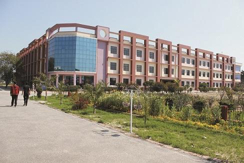 Dewan V.S Group of Institutions Meerut