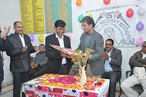 Nav Vijay Foundation Nasha Mukti Kendra in Meerut