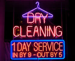 Doctor Clean Laundry