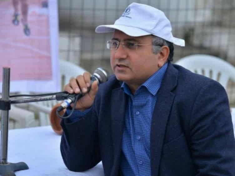 Dr. Tanuraj Sirohi