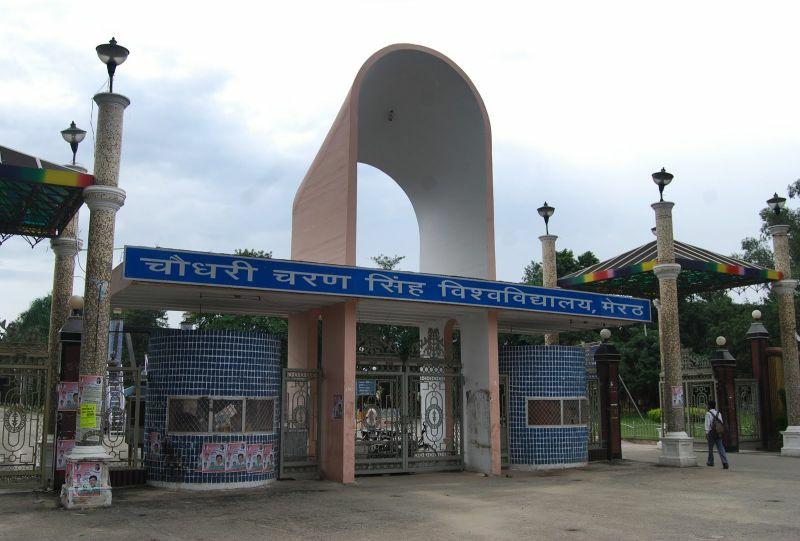 Chaudhary Charan Singh University Meerut