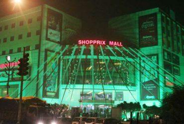 Supertech Shoprix Mall Meerut