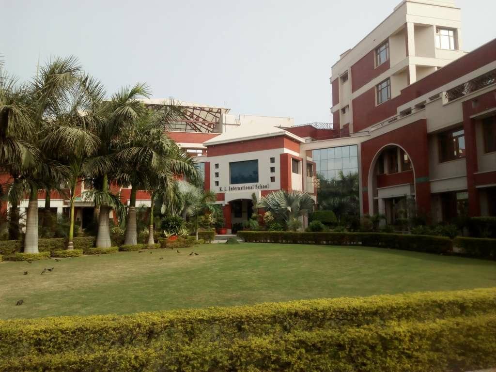 K.L. International School