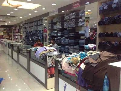 Bindals Lifestyle Store Meerut