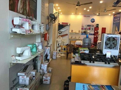 Kansal Electronic Store Meerut