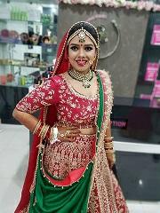 Apsara Makeover Studio Amit Pratap Singh Meerut