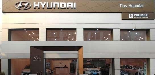 Das Hyundai Meerut