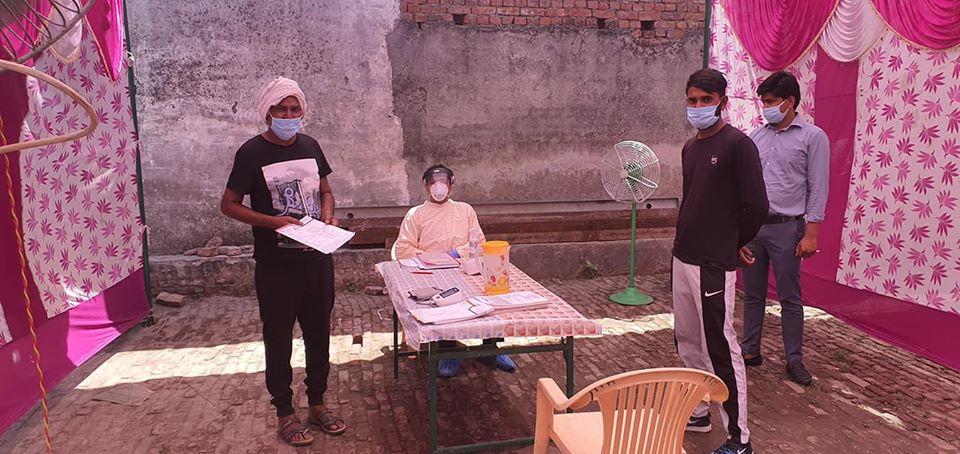 Dr Sandeep kumar Garg