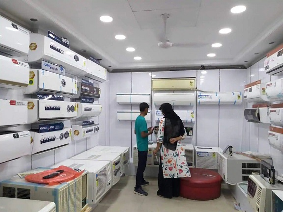 Geetanjali Electronics Meerut