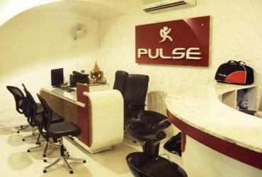Pulse Gym Meerut