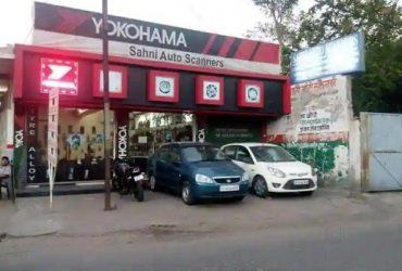 Sahni Auto Scanners