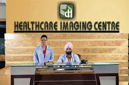 Health Care Imaging Centre