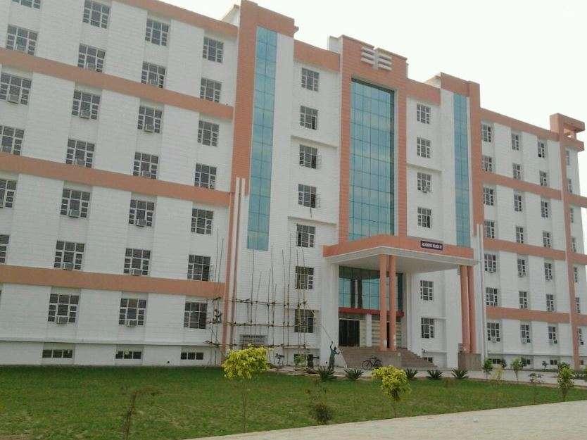 MIET College Meerut