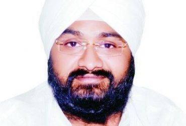 Parvinder Singh Ishu