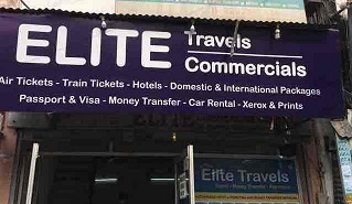 Elite Travels Meerut