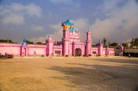Fantasy World Water Park Meerut