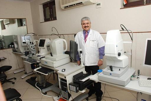 Jawahar Eye Hospital Meerut