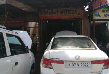 Nitin Motors Car Repair Servies Meerut