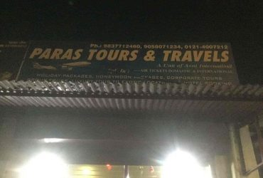 Paras Tours Travel Meerut
