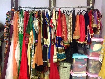 Raghuvansham Boutique Meerut