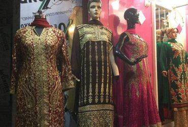 Shivam Saree Showroom Meerut
