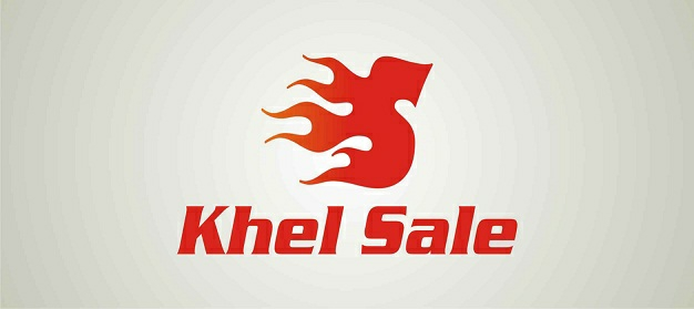 Khel Sale Sports Wear