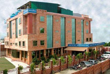 Anand Hospital Meerut