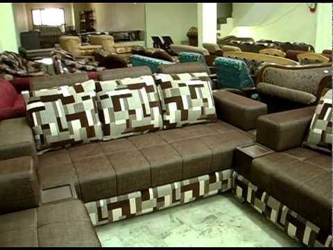 Goel Furniture Mart