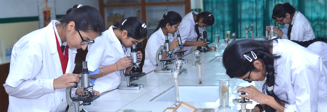 Meerut Public Girls School