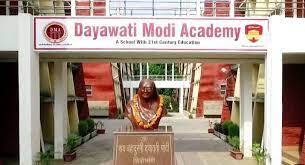 Dayawati modi Academy School