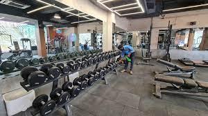 Body Mechanic Gym In Meerut