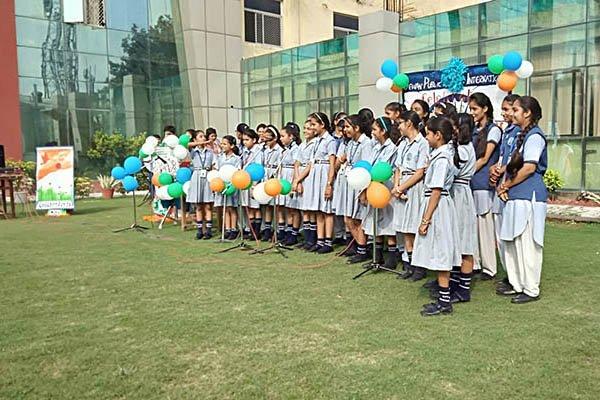 Dewan Public School International Meerut