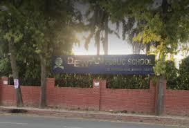 Dewan Public School in Meerut