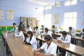 Vardhman Academy in Meerut