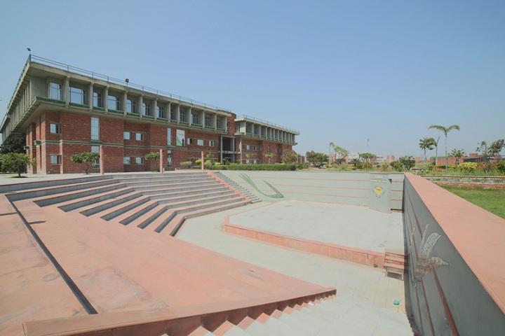 Vidya College of Engineering in Meerut