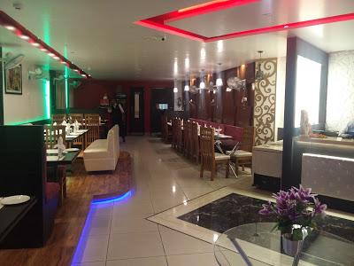 Dining Inn Restaurant Meerut
