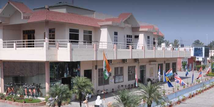 Shanti Niketan Vidyapeeth School