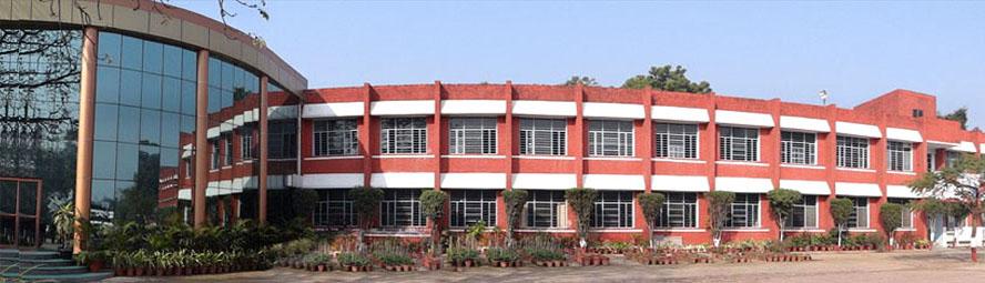 City Vocational Public School in Meerut