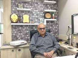 Dr. Sanjeev Bhatia