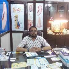 Dr Shivam Aggarwal