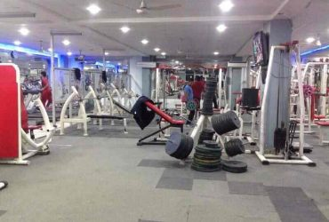 Fitness planet Gym in Meerut