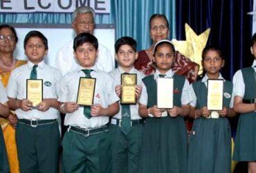 The Adhyyan School in Meerut