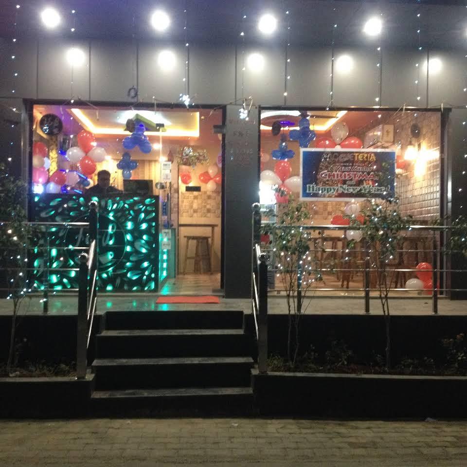 F&B Cafeteria in Meerut